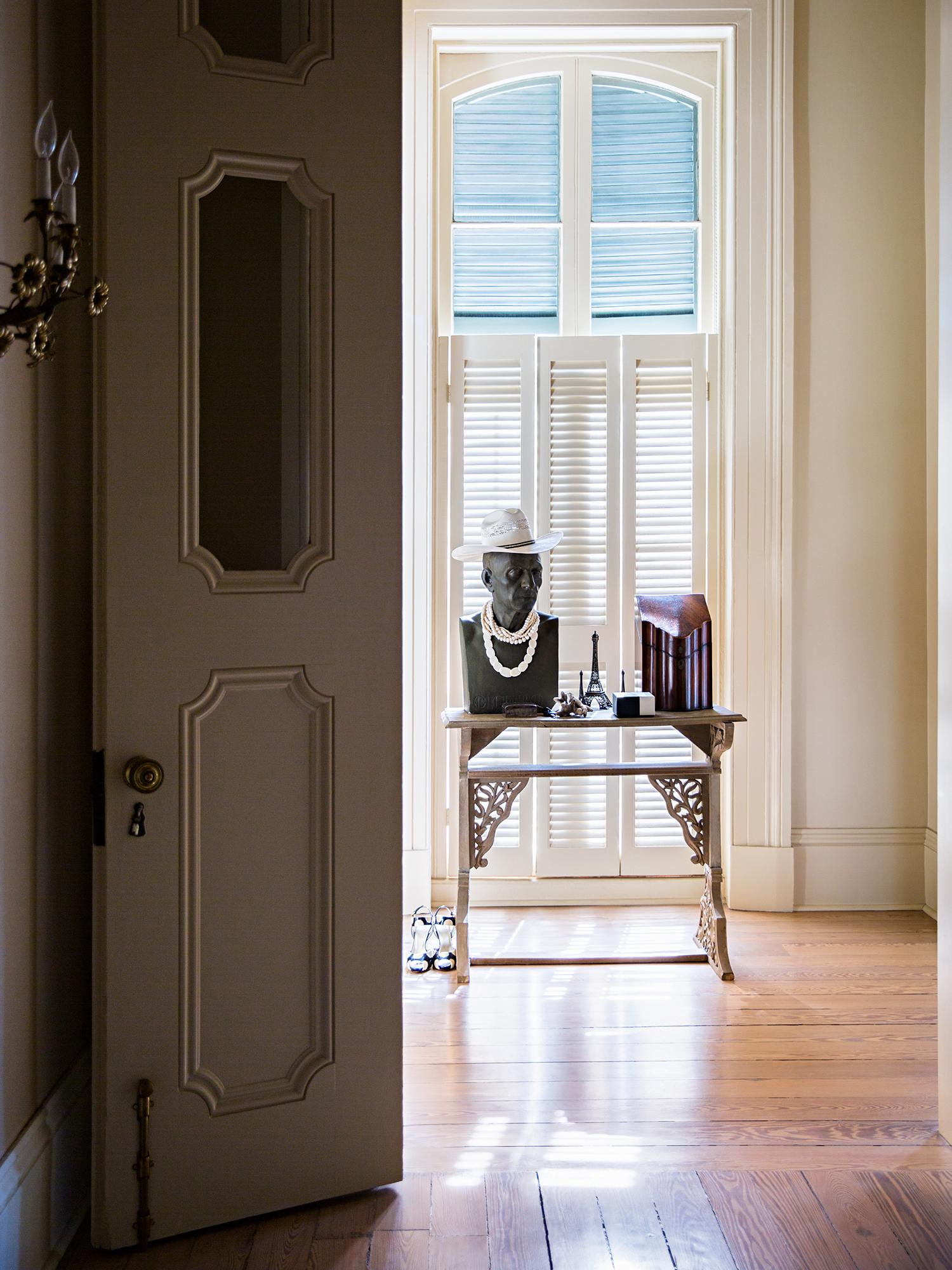Interior Design by Sara Ruffin Costello | Architectural Digest