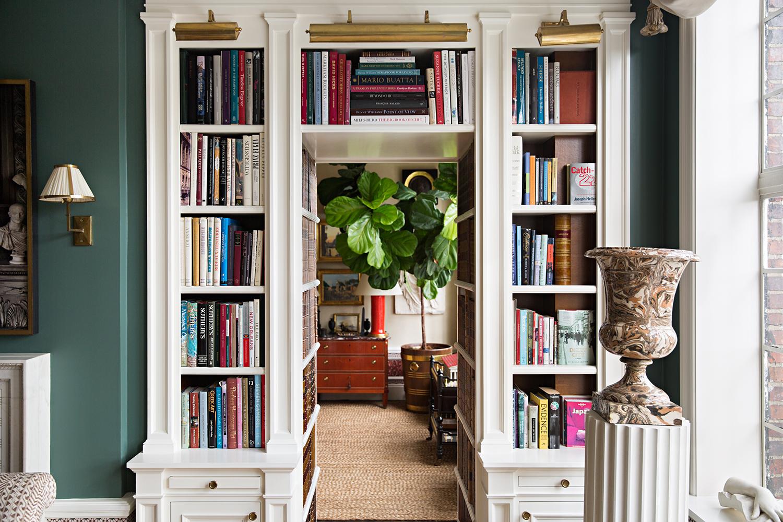 Interior Design by Alexa Hampton