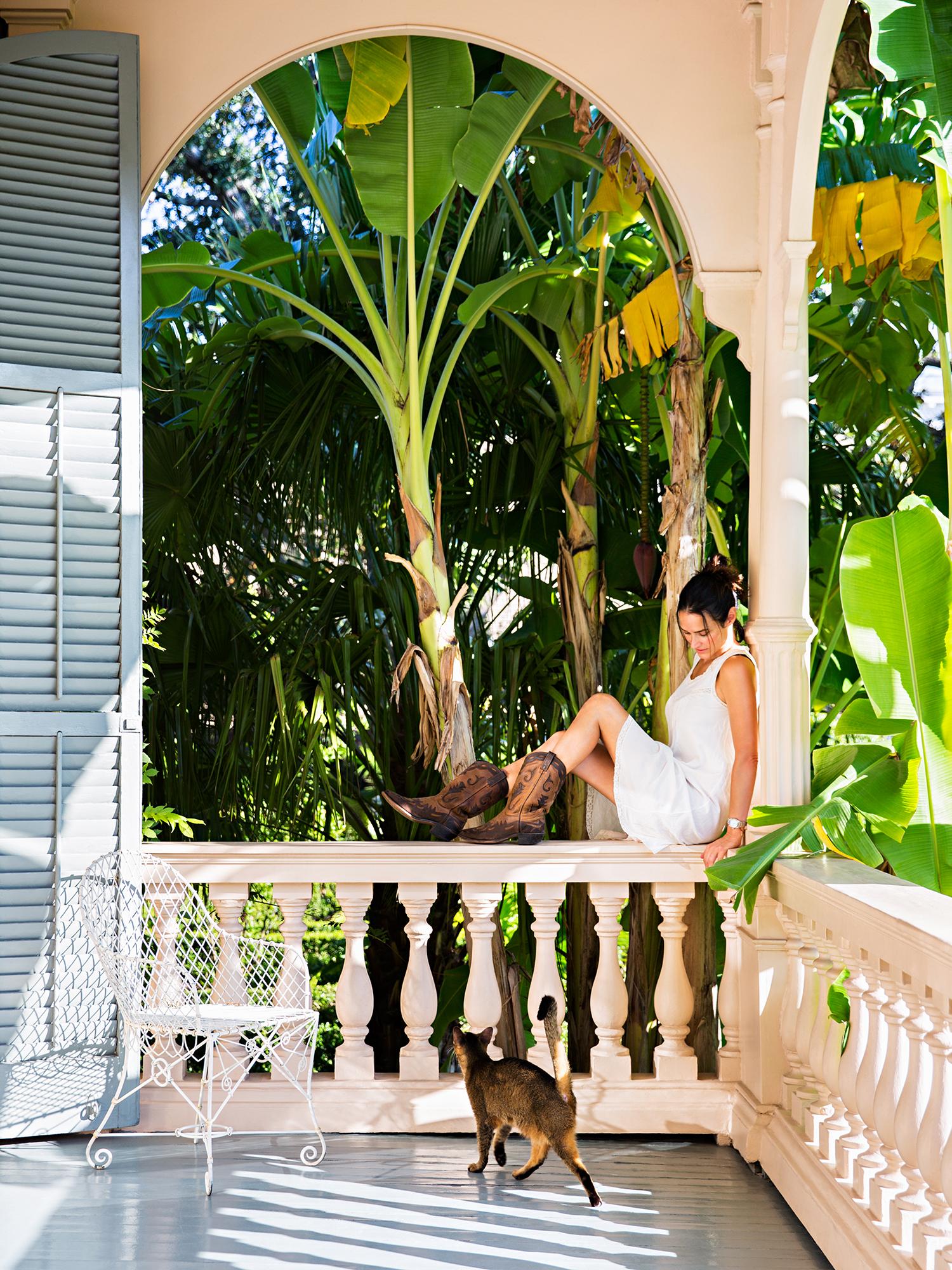 Sara Ruffin Costello | Beautiful Southern Homes