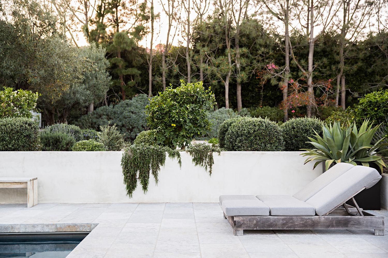 Interior Design by Vanessa Alexander | Vogue