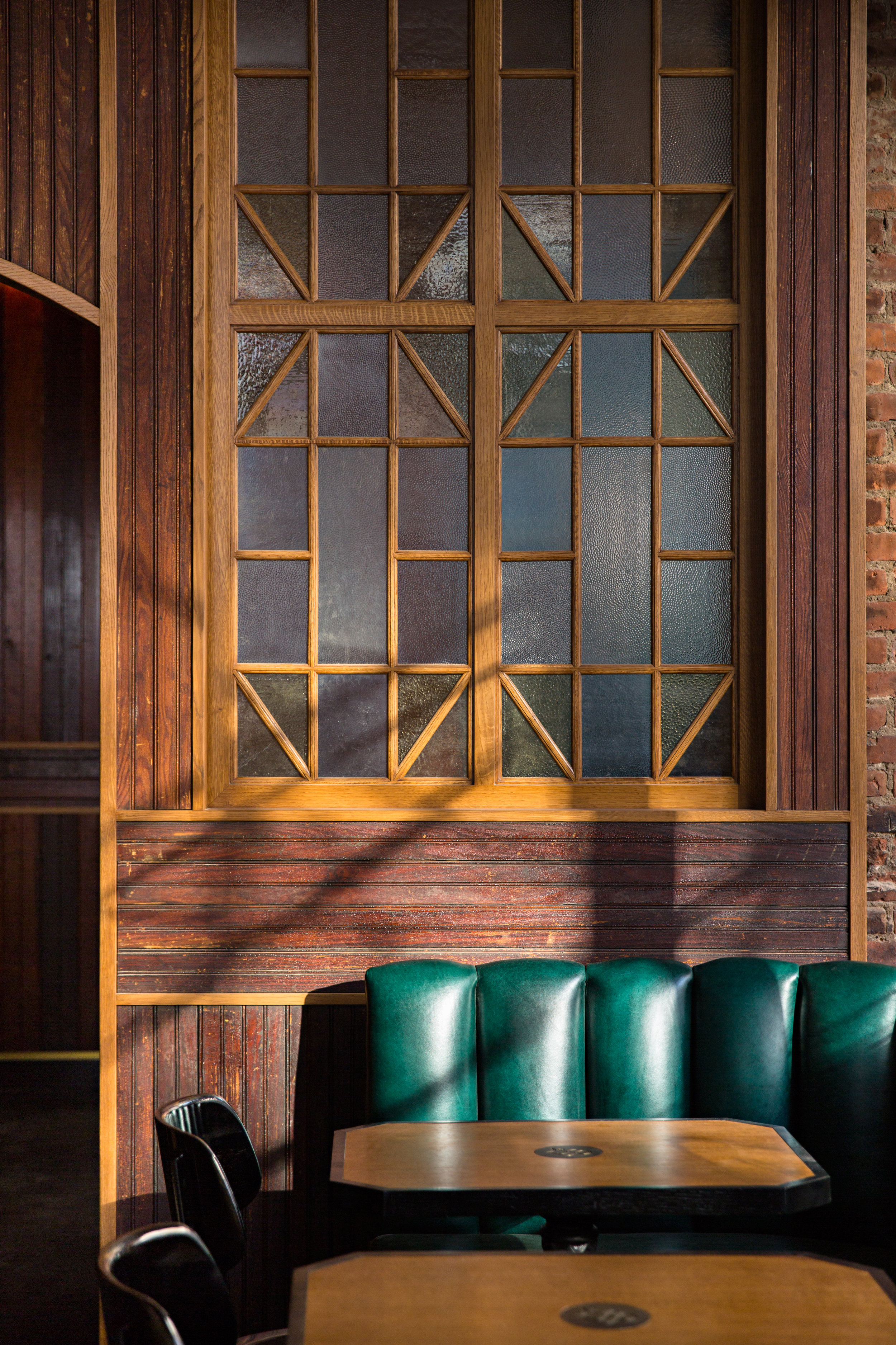 The Spaniard, Interior Design by Home Studios