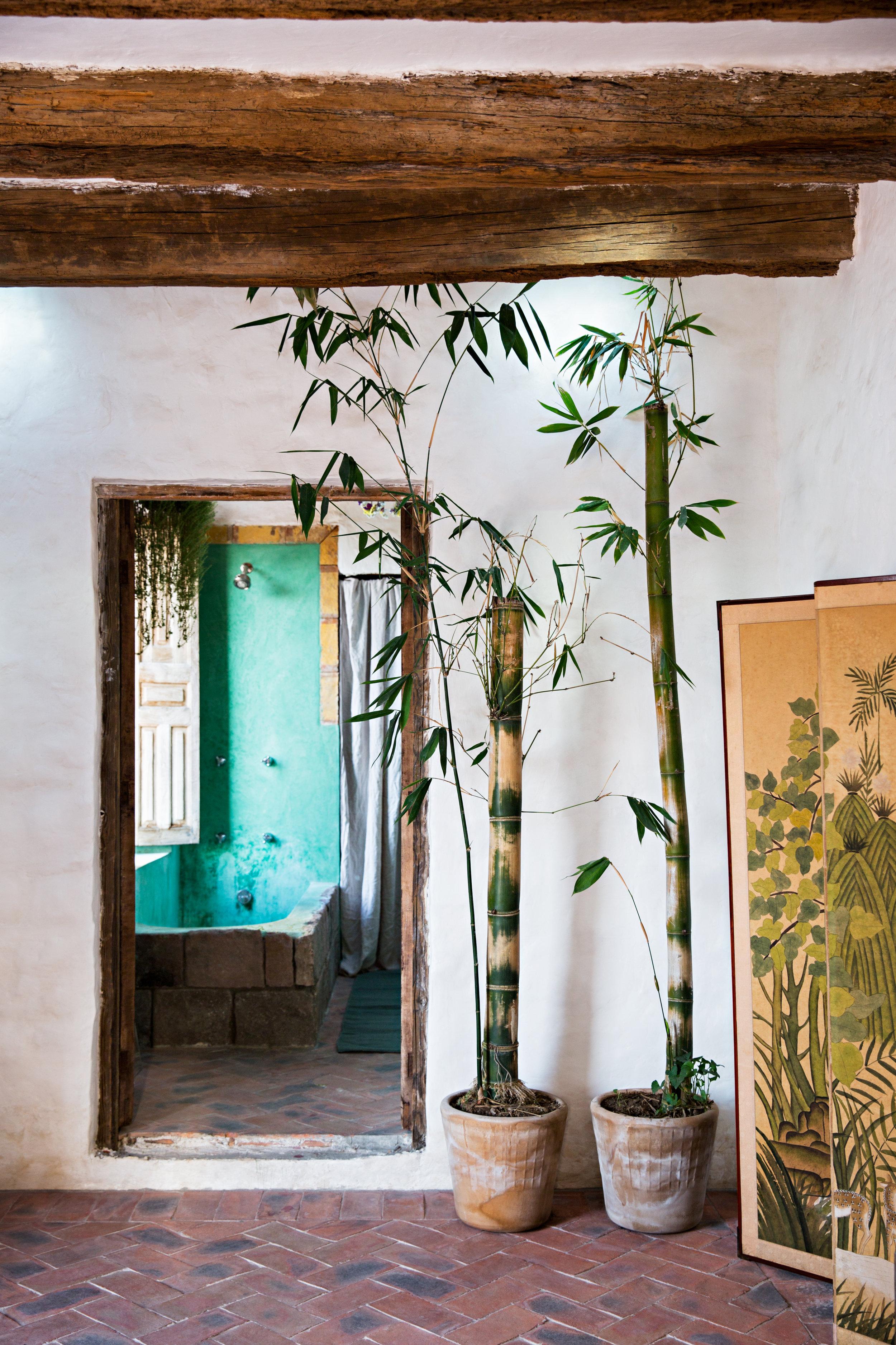 Interior Design by Brittney Borjeson | Architectural Digest