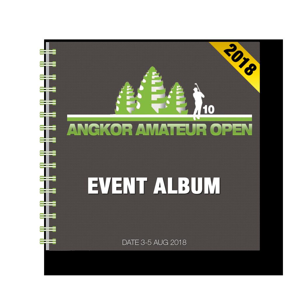 AAO 2018 Event Album