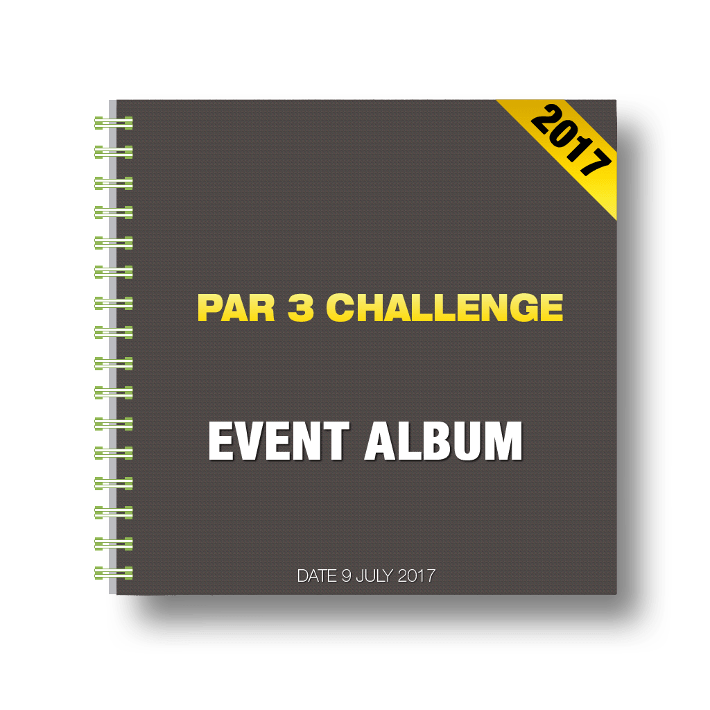 Par 3 Challenge Event Album