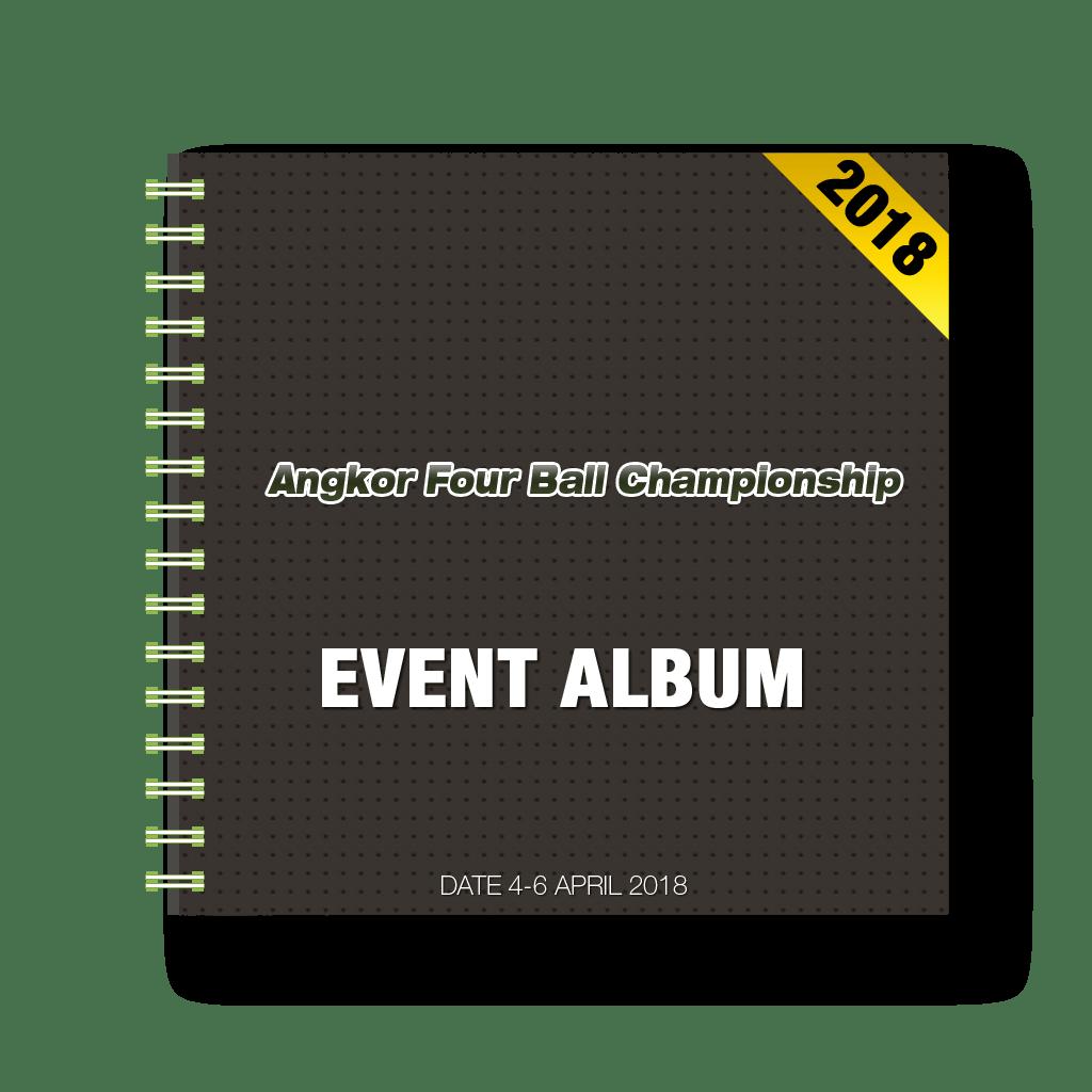 A4B 2018 Event Album