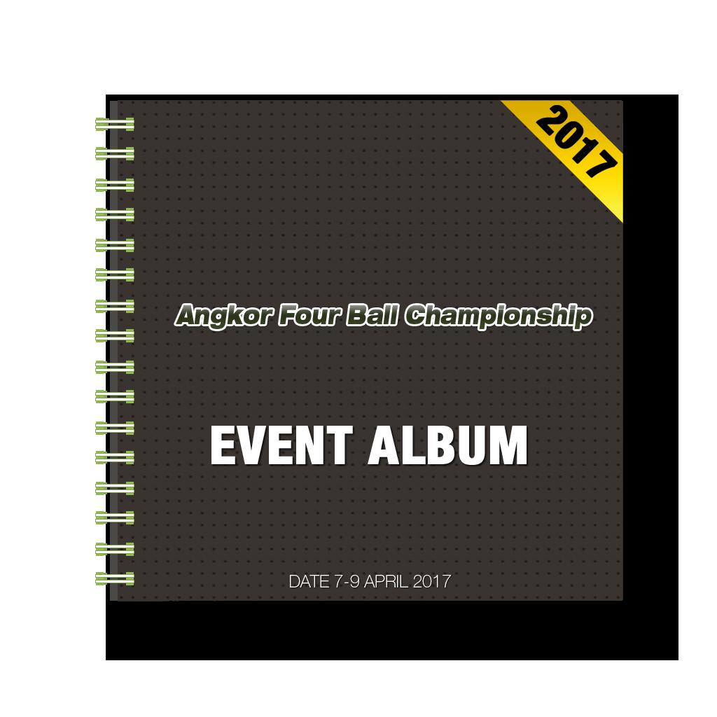 A4B 2017 Event Album