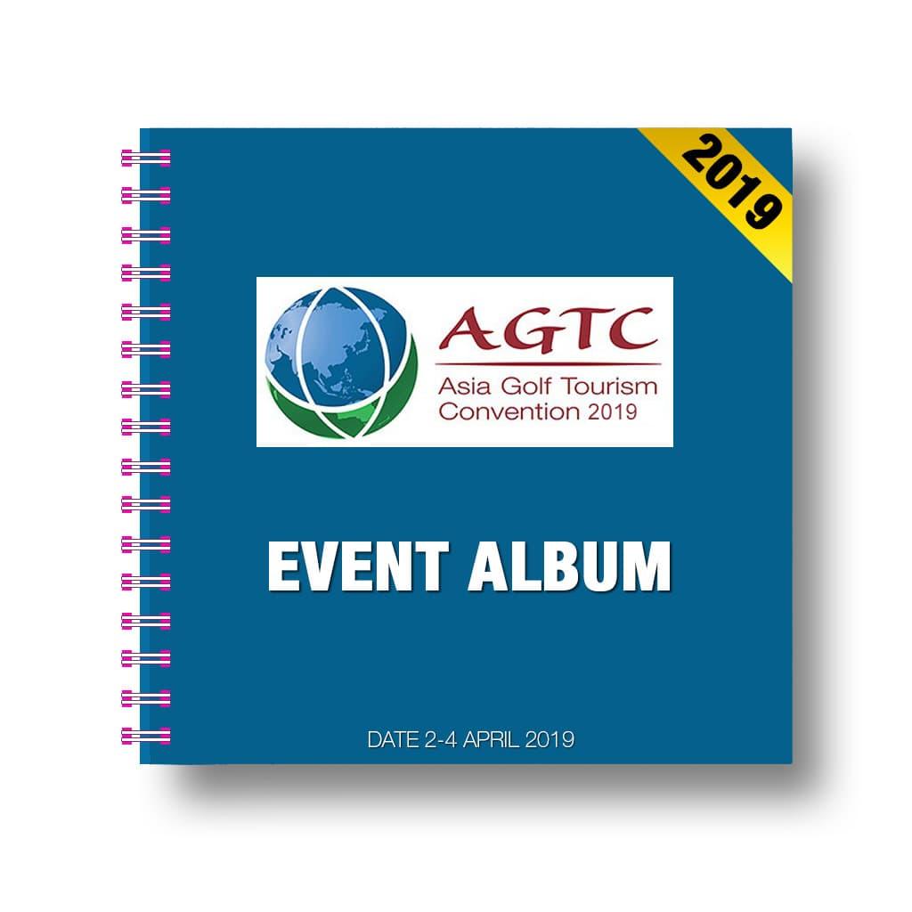 AGCT 2019 Event Album Thumnail