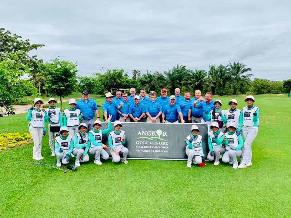 Siam PGA Holidays