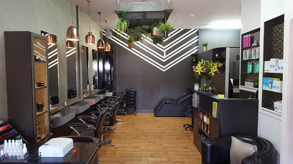 Welcome to the newly renovated Jadz Hair and Beauty