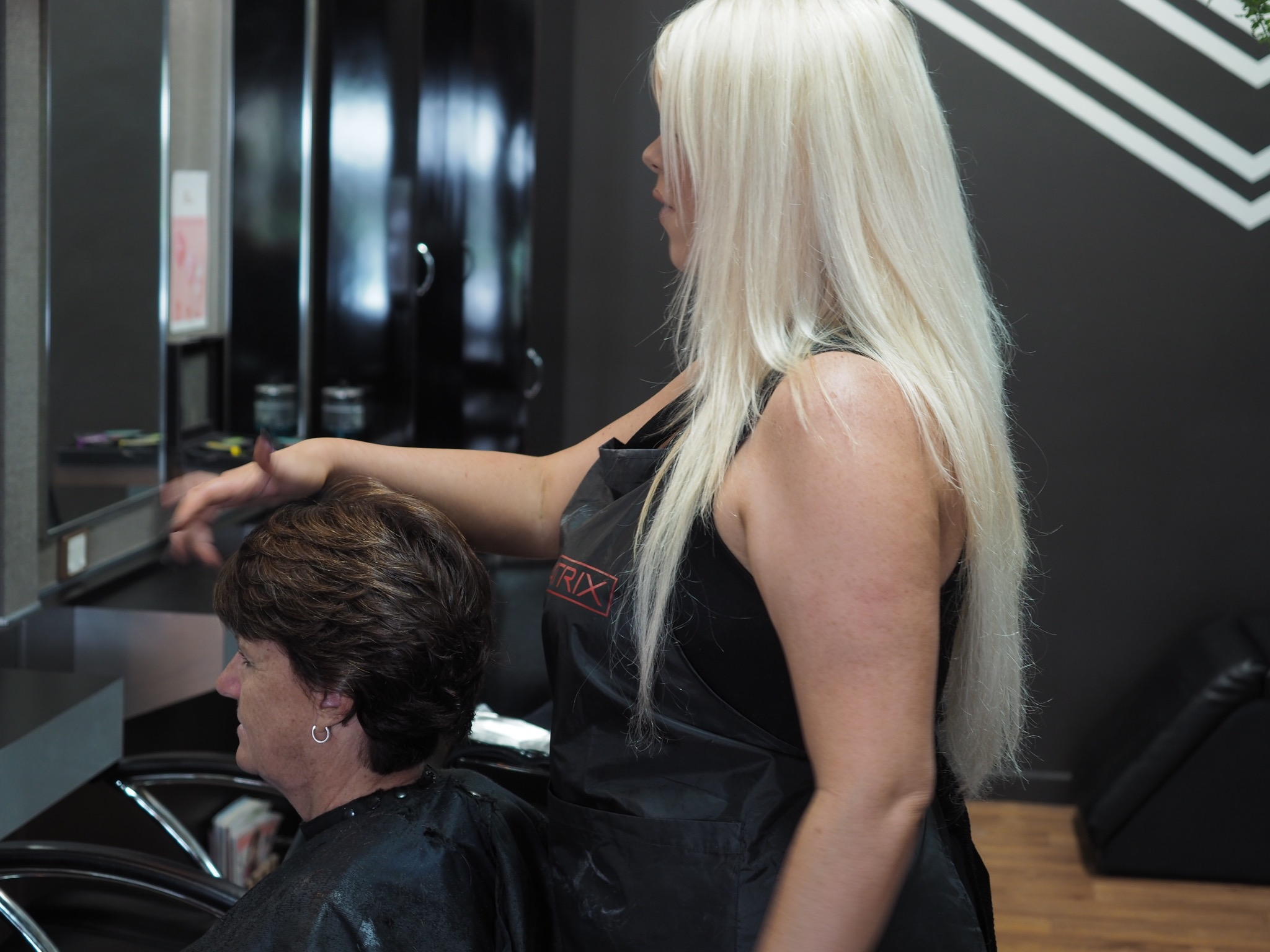Jadz Hair & Skin Clinic - Senior Hairdresser - Kylie Hayward