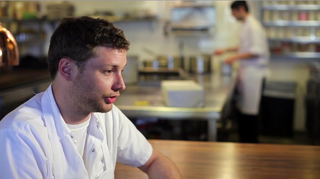 Adam Altnether - Chef, Niche & others