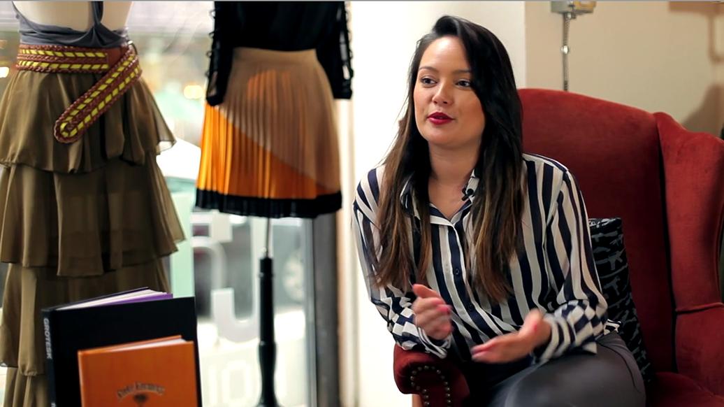 Tricia Thurman - Entrepreneur Clr-Mnstr
