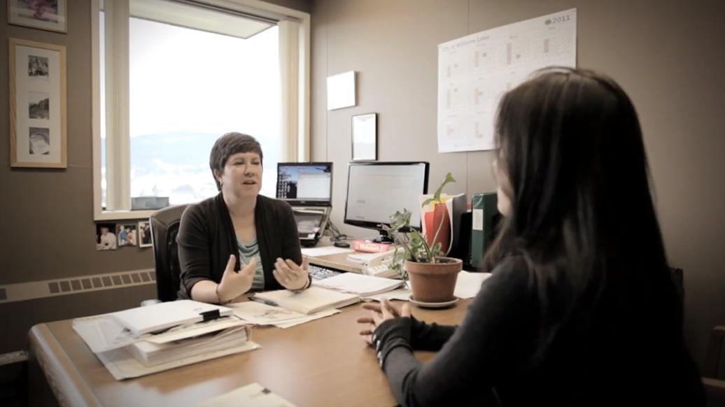 Anne Burrill - Social Development Manager