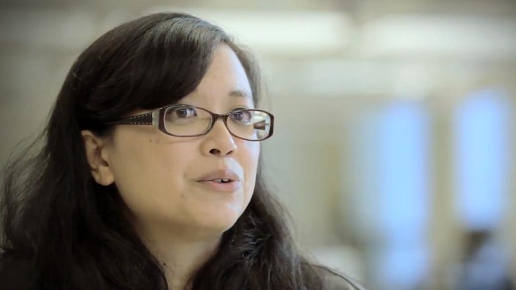 Antoinette Domingo - Researcher via CareerTrek