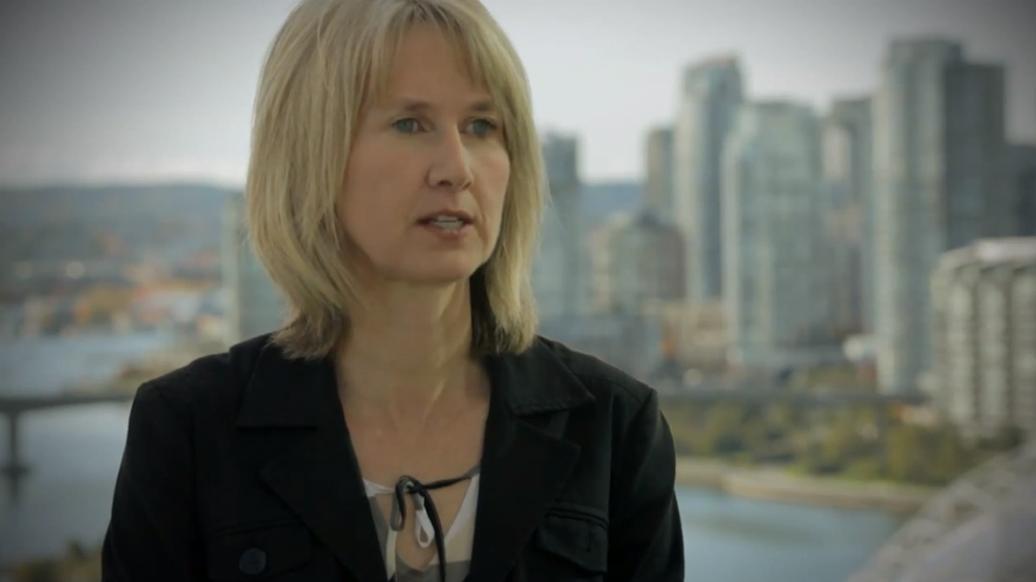 Karen Burkhout - Manager of Communications