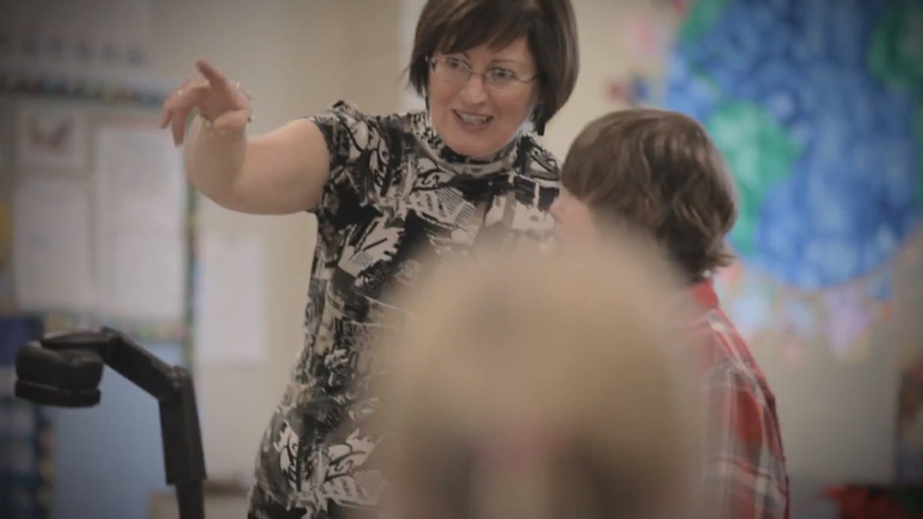 Maeve Buckley - School Pricipal via CareerTrek
