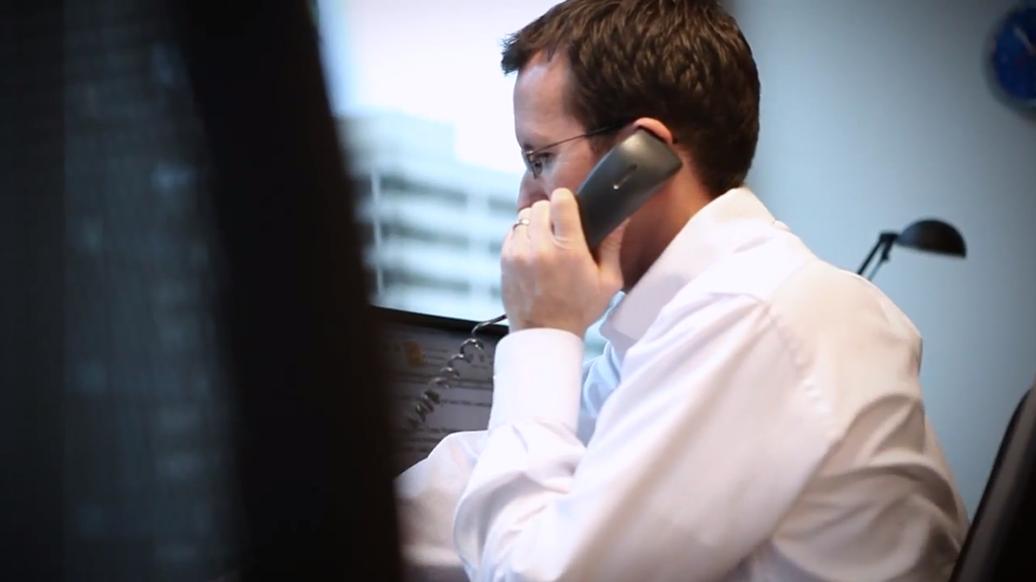 Matthew Brown - Human Resources Manager via CareerTrek