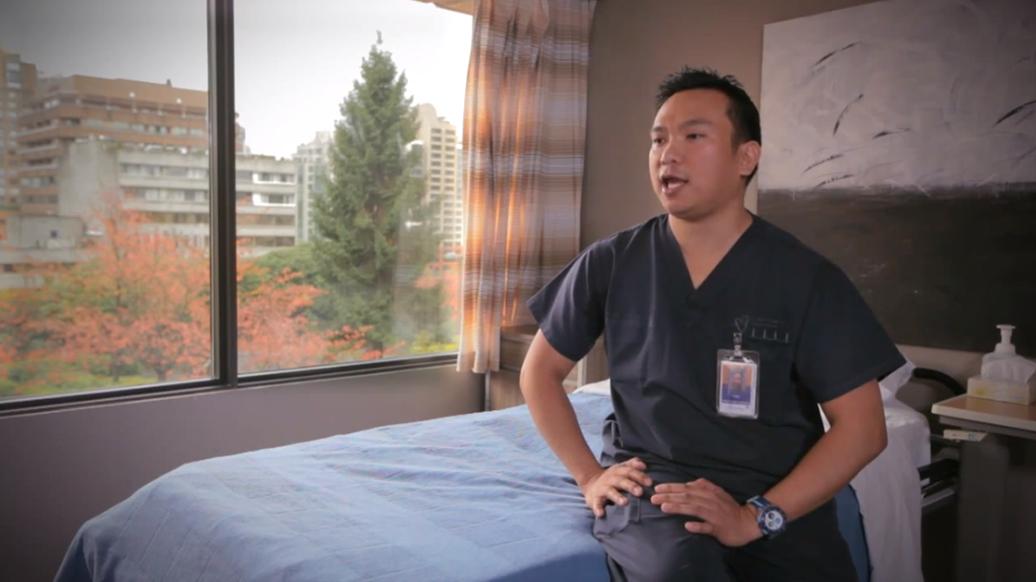 Ken Fernandez - Patient Care Attendant via CareerTrek