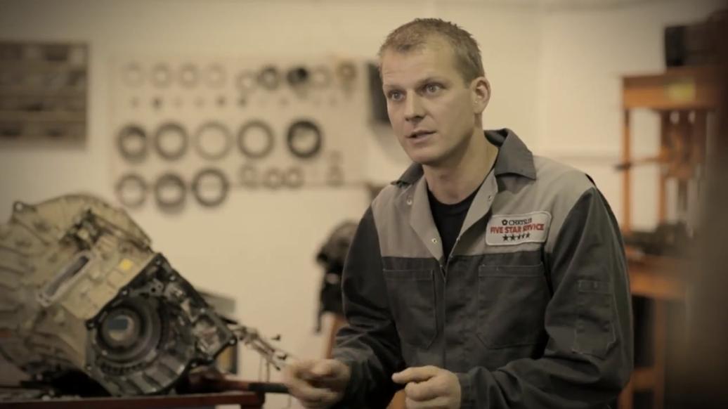 James Cox - Automotive Technician via CareerTrek
