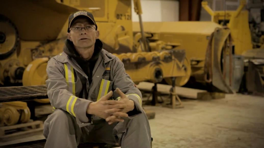 Brent Knight - Heavy Equipment Operator (CT)