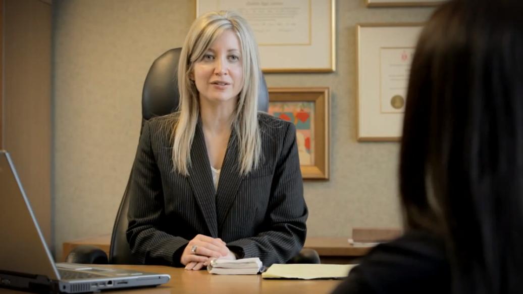 Charlotte Salomon - Lawyer via CareerTrek