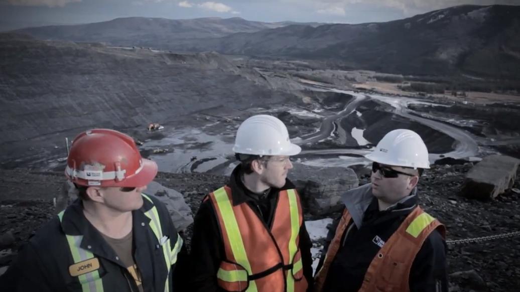 Darren Mawhinny - Mine Manager via CareerTrek