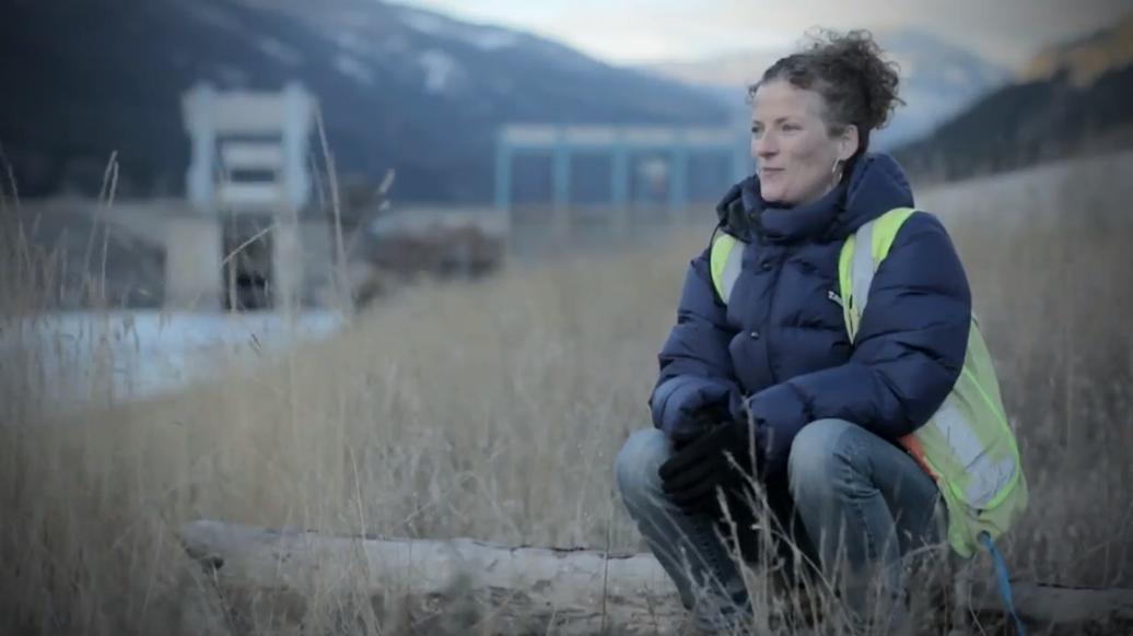 Wendy Horan - Biologist via CareerTrek