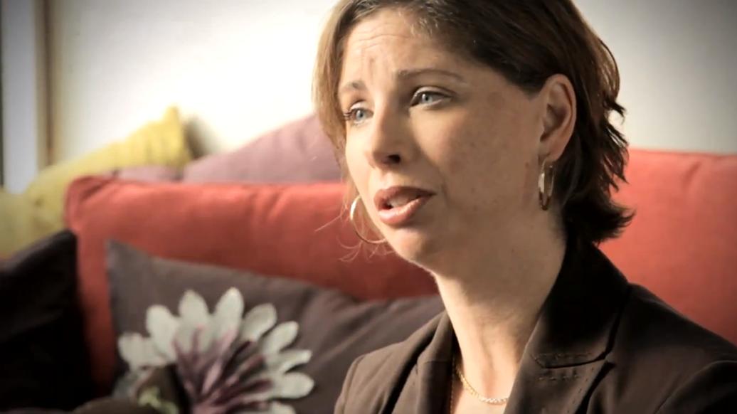 Kelly Hayes - Midwife, Pomegranate  via CareerTrek