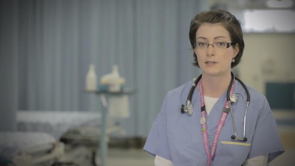Lindsay Bateman - Registered Nurse  via CareerTrek