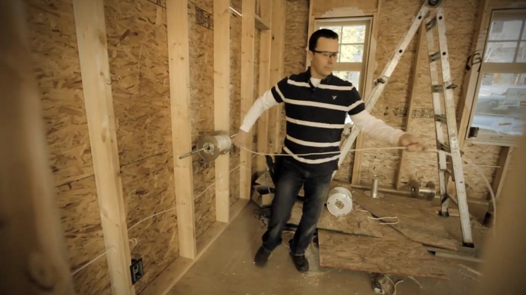 Rob Couturier - Electrician via CareerTrek