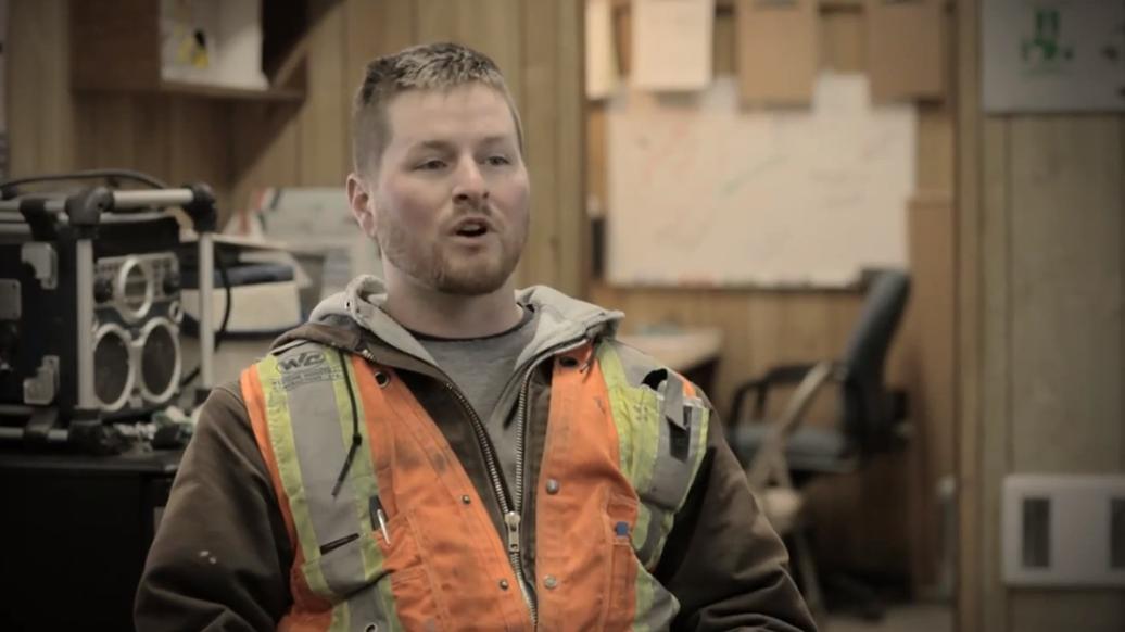 Doug O'Brien - Construction Carpenter Foreman