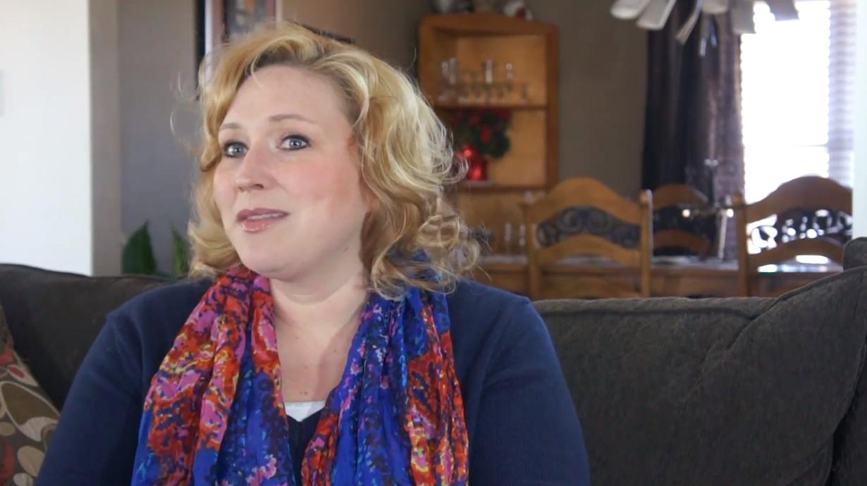 Amy Morra - School Speech Pathologist
