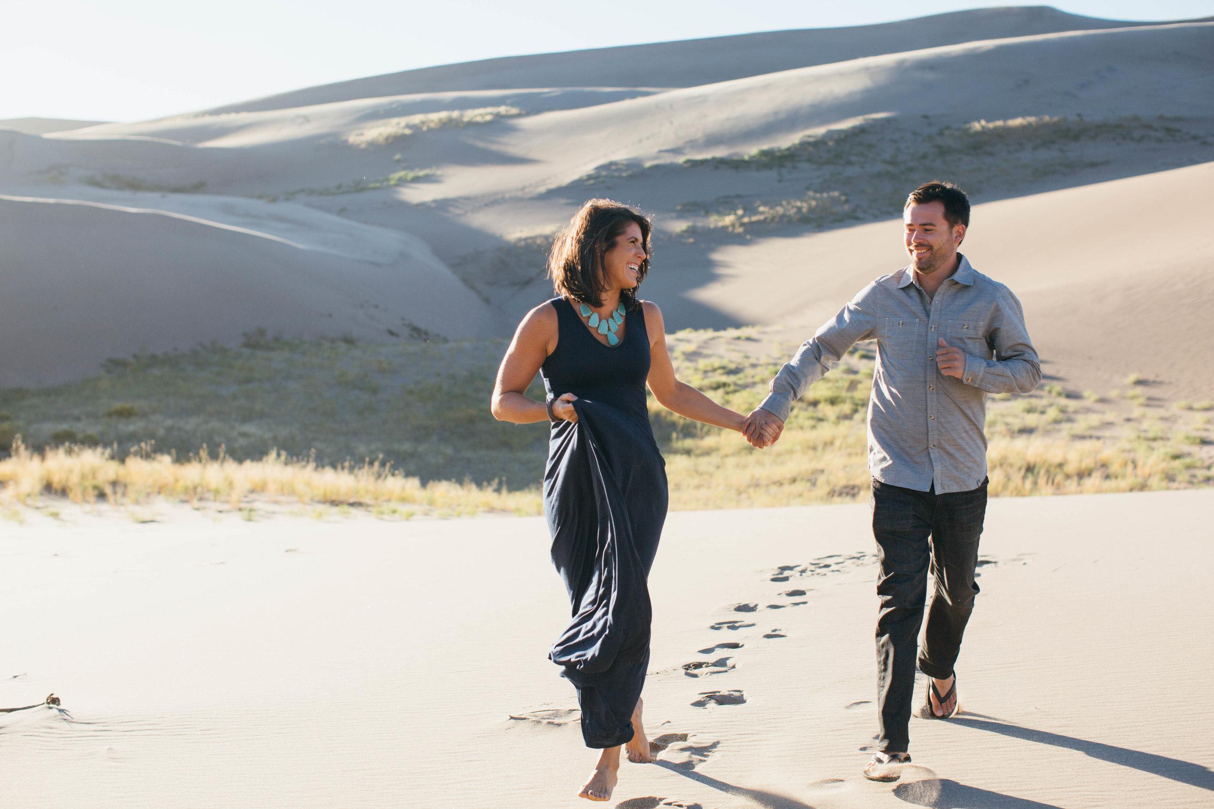 great-sand-dunes-national-park-engagement