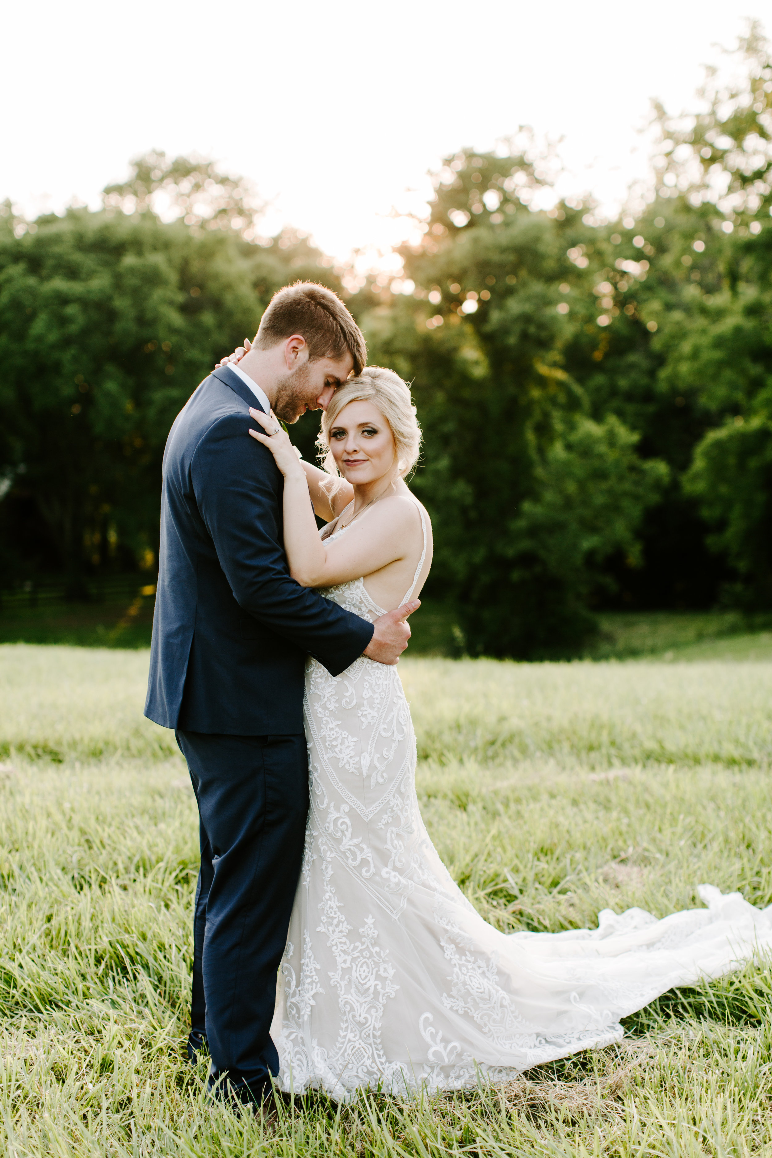 goshen crest farm wedding in kentucky
