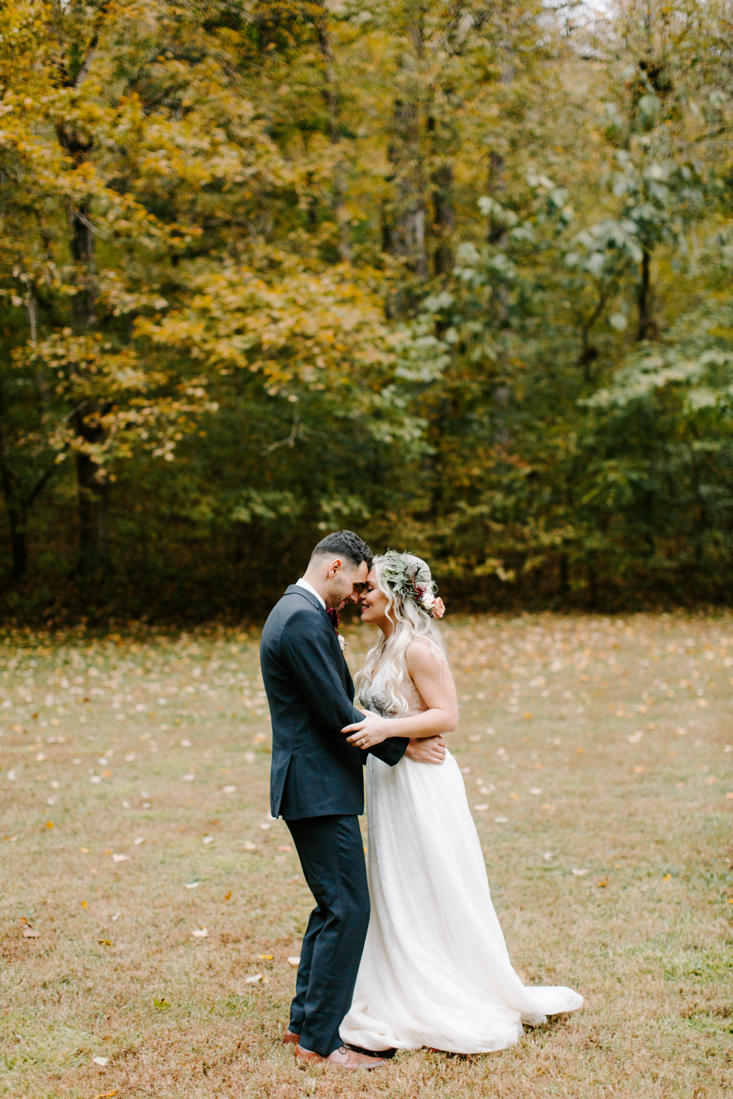 nashville backyard wedding