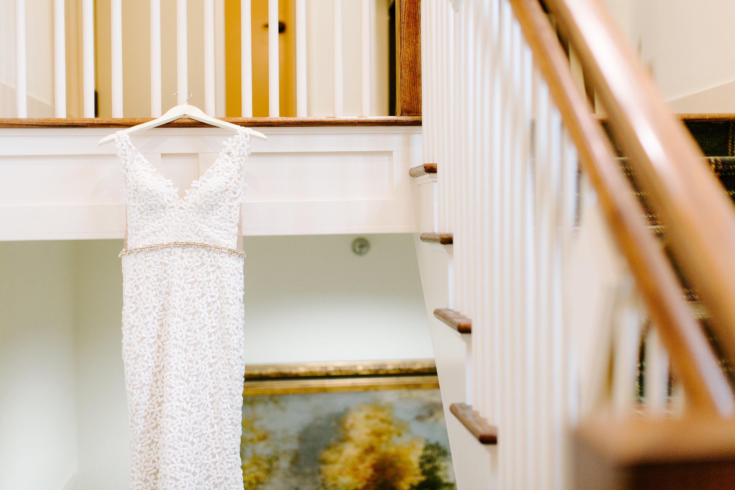 laudae dress detail shot at rt lodge