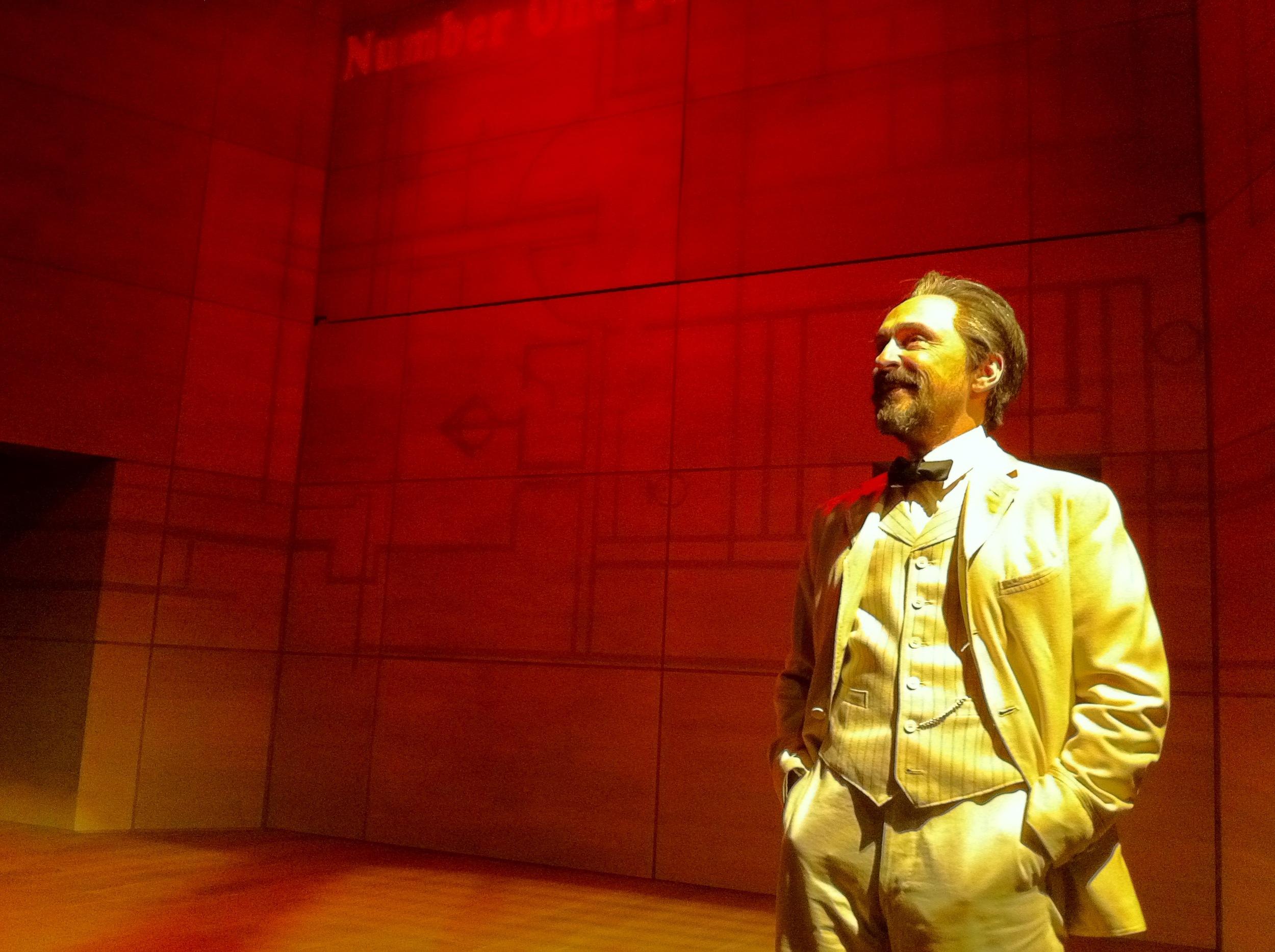 Chekhov in Hell (2010)