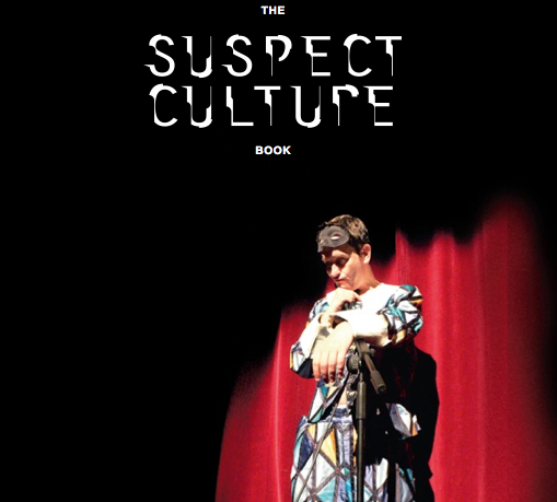 The Suspect Culture Book (2013)