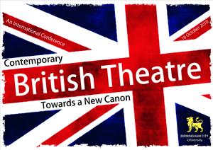 Contemporary British Theatre: Breaking New Ground