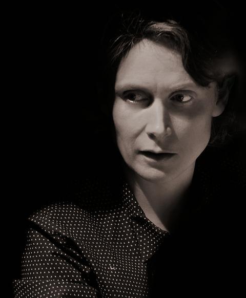 Katie Mitchell, photo by Stephen Cummiskey