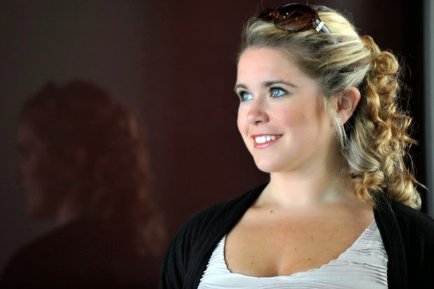 Mezzo-soprano, Tara Erraught