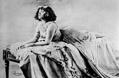 Colette, Rêve d'Égypte, 1907, 5.jpg