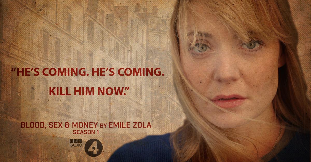 Zola: Blood, Sex & Money 1.9 Trains (2015)