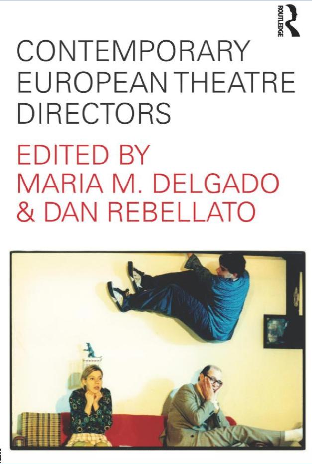 Contemporary European Theatre Directors (2010)