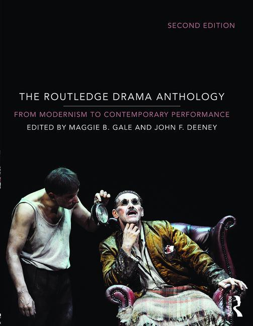 Routledge Drama Anthology (2015)