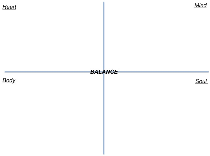 jasmine gurley balance card blank