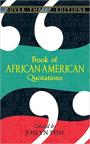 JasmineGurley.com-Books-Book of African-American Quotations