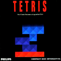 Tetris CD-i Re-Release Cover