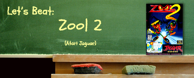 zool 2 let's beat banner