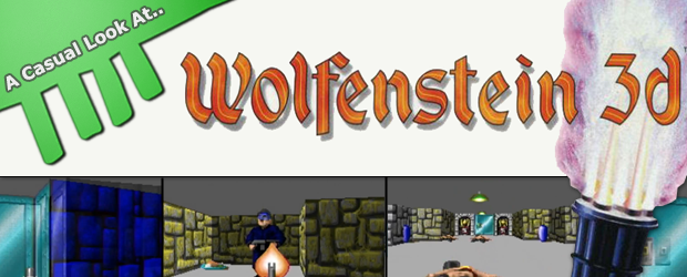 a casual look at wolfenstein 3d 3do